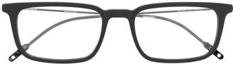 Montblanc Square Frame Glasses