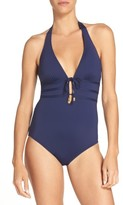Tommy Bahama Women's Pearl One-Piece Swimsuit