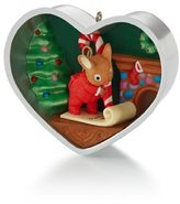 Hallmark Cookie Cutter Christmas Series 2013 Ornament