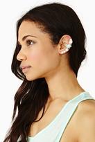 Nasty Gal I Want Candy Ear Cuff