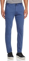 Blank NYC BLANKNYC Cotton Twill Slim Fit Chinos