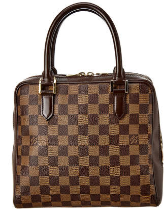 Louis Vuitton Damier Ebene Canvas Brera