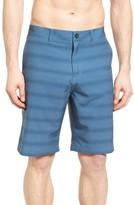 Quiksilver Men's Lines Amphibian Hybrid Shorts