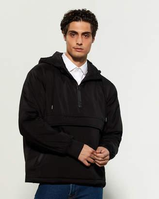 American Stitch Popover Jacket