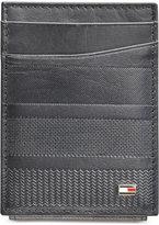 Tommy Hilfiger Men's Reed Magnetic Front-Pocket Wallet