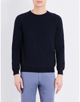 Hugo Boss Crewneck Knitted Jumper