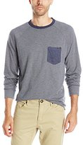 O'Neill Men's Wayfield Long Sleeve Crew