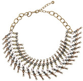 BaubleBar Ygeme Bib Necklace