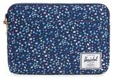 "Herschel Anchor 15"" Laptop Sleeve - Blue"