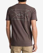Quiksilver Men's X Gen Logo-Print T-Shirt