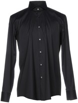 Boss Black Shirts