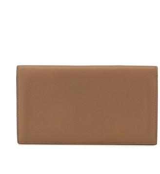 Hermes pre-owned Citizen Twill bi-fold wallet