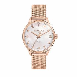 Trussardi Fashion Watch (Model: R2453130501)