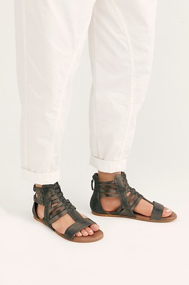 ROAN Skye Gladiator Sandals
