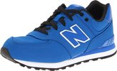 New Balance 574 Classic Traditionnels Youth Trainers Size 6.5 UK
