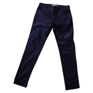 Sessun Cotton Trousers for Women