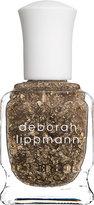 Deborah Lippmann Women's Gold Digger-Gold
