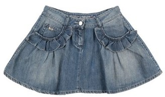 Simonetta Denim skirt