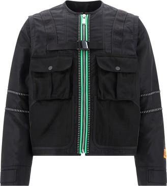 Heron Preston Utility Jacket