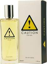 Kraft International Marketing Caution Eau De Toilette Spray 50ml