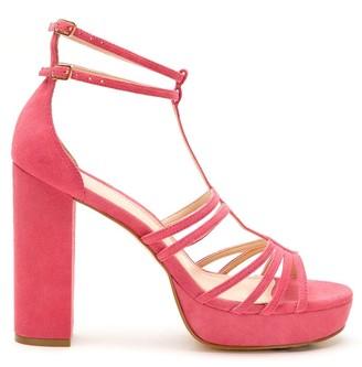 Eva Strappy Sandals