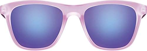 Montana M45 Sunglasses, Multicoloured (Crystal Revo Purple), One Size