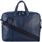 Borbonese laptop bag - men - Leather - One Size