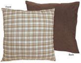 Sweet Jojo Designs All Star Sports Reversible Decorative Pillow