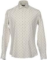 Siviglia Shirts - Item 38695771