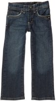 Buffalo David Bitton 4-7 King Slim-Fitting Bootcut Denim Jeans