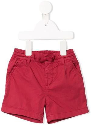 Dolce & Gabbana Kids cotton Bermuda shorts