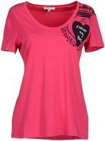 Gianfranco Ferre Short sleeve t-shirts