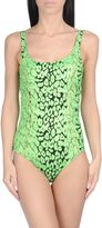 Moschino One-piece swimsuits - Item 47188276