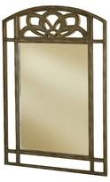 Hillsdale Furniture Pub Mirror Brown