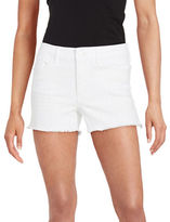 Jessica Simpson Uptown High-Rise Shorts