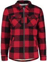 Minimum Nash Light Jacket Red