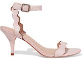 Loeffler Randall Reina elaphe sandals