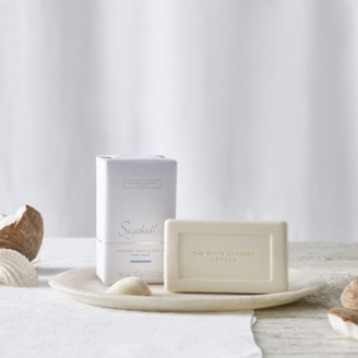 The White Company Seychelles Soap , No Colour, One Size
