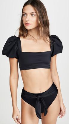 Agua Bendita Calista Bikini Top