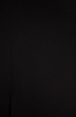 Givenchy V-Neck Sleeveless Dress
