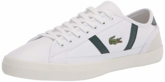 Lacoste mens Sideline 0120 1 Cma Sneaker