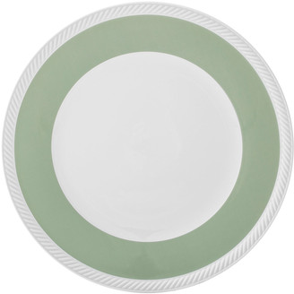 Michael Aram Twist Dinner Plate, Sage