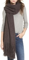 Free People Women's Kolby Brushed Scarf