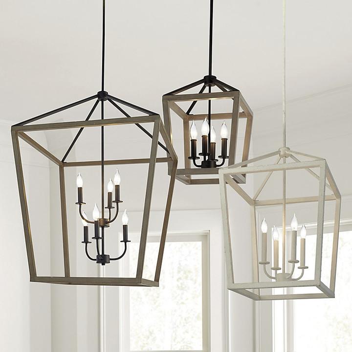 Ballard Designs Oliver Pendant 17 X 12 Shopstyle Ceiling Lighting