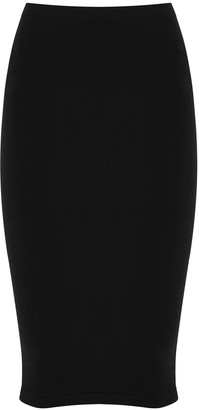 Wolford Fatal black skirt
