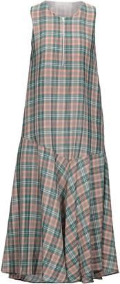 Tela 3/4 length dresses