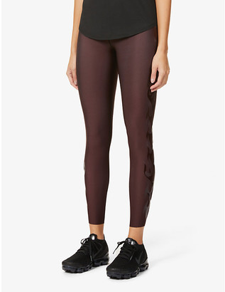 ULTRACOR Alight stretch-woven leggings