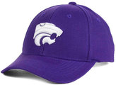 Top of the World Kids' Kansas State Wildcats Ringer Cap