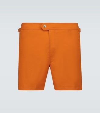 Tom Ford Classic swim shorts