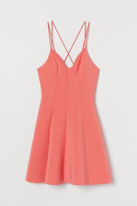 H&M Scuba dress